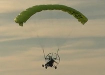 buckeye powered parachute 1